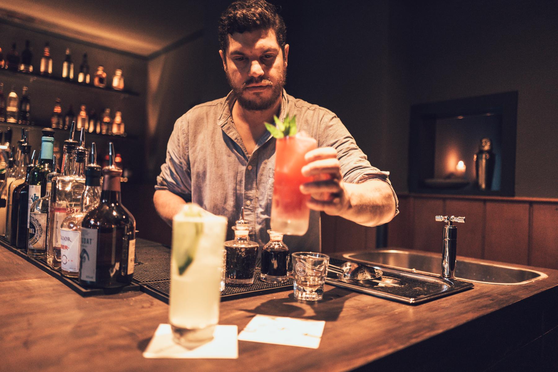 Geheimtipp Hamburg Altona Bar Tiny Oyster Inn Cristina Lopez 1