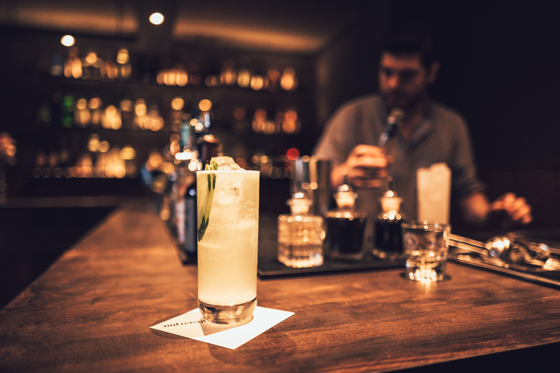 Geheimtipp Hamburg Altona Bar Tiny Oyster Inn Cristina Lopez 2