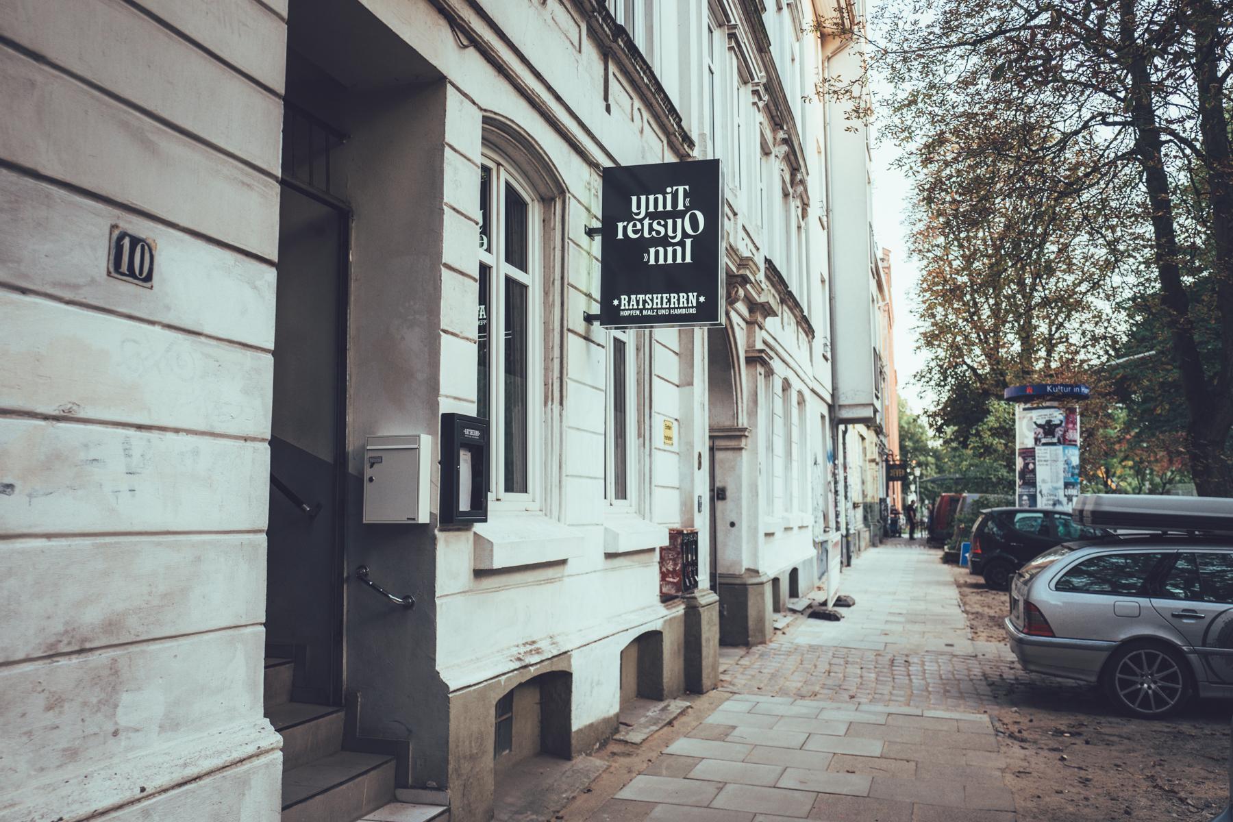 Geheimtipp Hamburg Altona Bar Tiny Oyster Inn Cristina Lopez 3