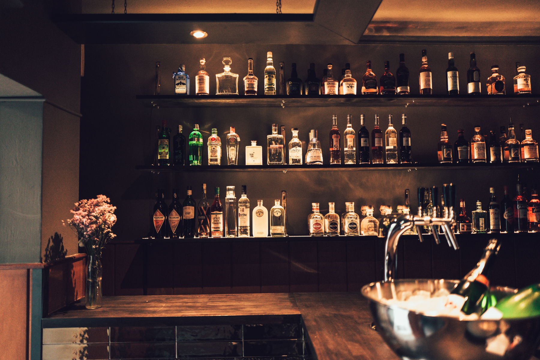 Geheimtipp Hamburg Altona Bar Tiny Oyster Inn Cristina Lopez 6