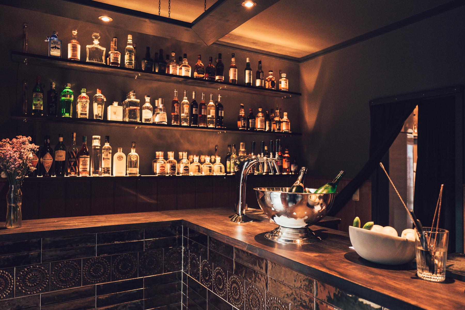 Geheimtipp Hamburg Altona Bar Tiny Oyster Inn Cristina Lopez 9