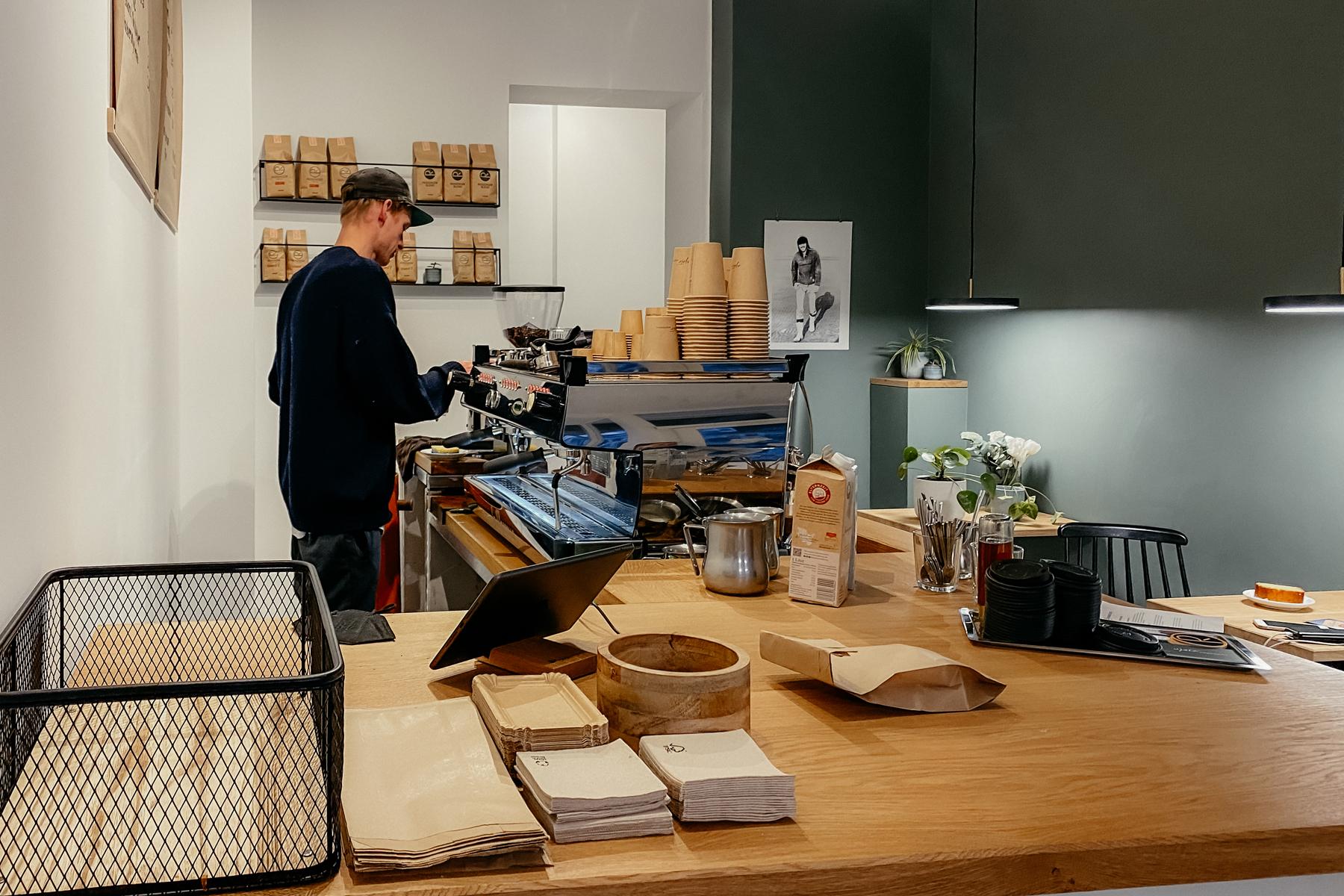 Geheimtipp Hamburg Café Ujote Espresso Bar Lilli Sprung 12