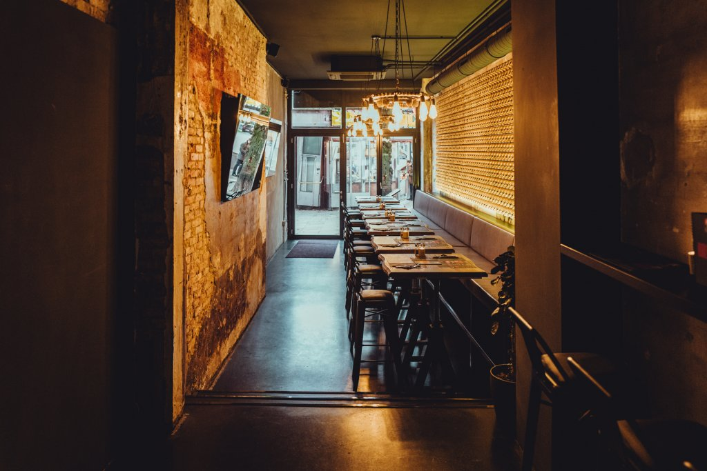 Geheimtipp Hamburg Essen & Trinken Bar Restaurant St Pauli Holy Taco Dahlina Sophie Kock 3
