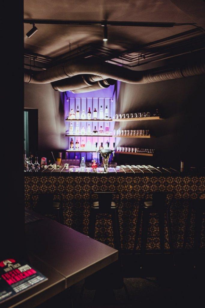 Geheimtipp Hamburg Essen & Trinken Bar Restaurant St Pauli Holy Taco Dahlina Sophie Kock 6