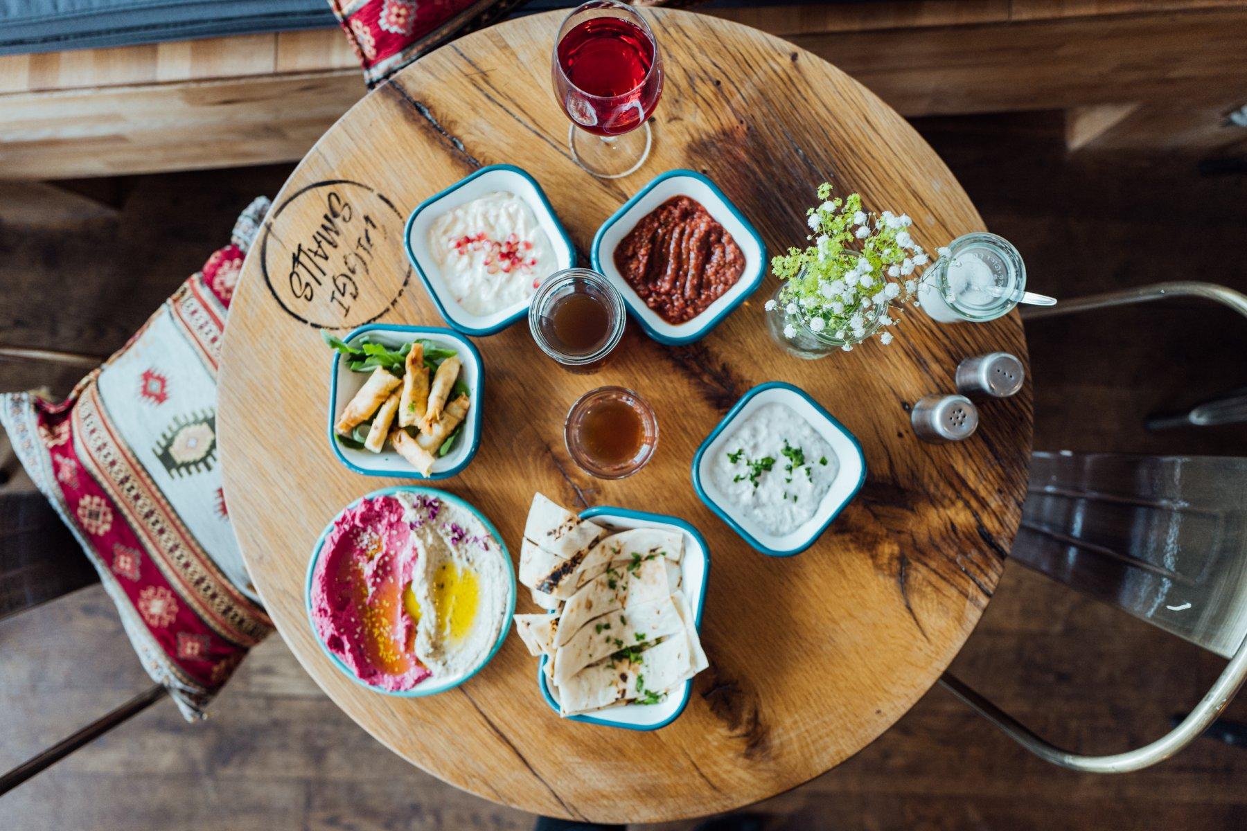Geheimtipp Hamburg Essen & Trinken Restaurant Grindel Diggi Smalls Lisa Knauer 4