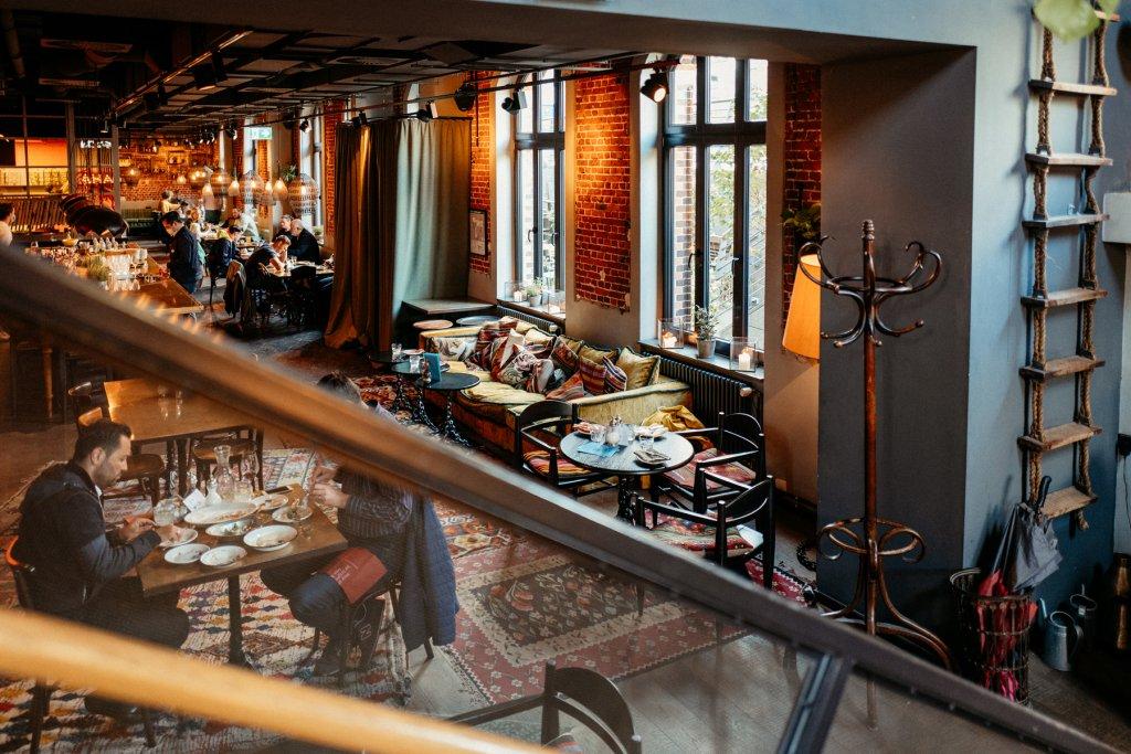 Geheimtipp Hamburg HafenCity Restaurant Neni Dahlina Sophie Kock 013