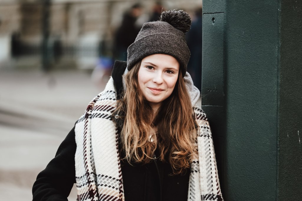 Geheimtipp Hamburg Luisa Neubauer Dahlina Sophie Kock