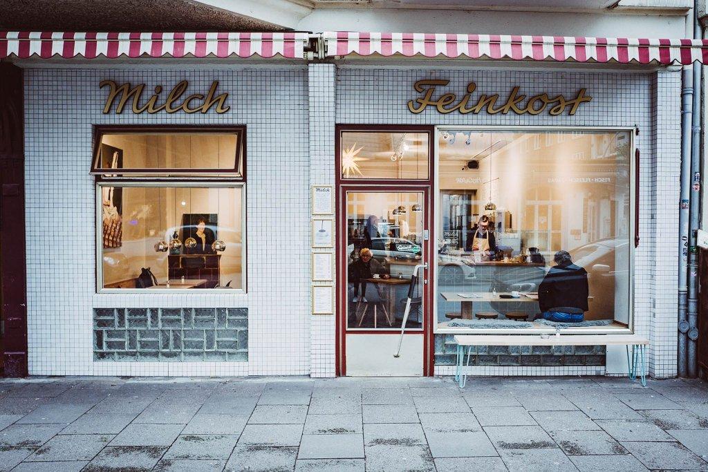Geheimtipp Hamburg Neustadt Café Milch Feinkost Lisa Knauer 8