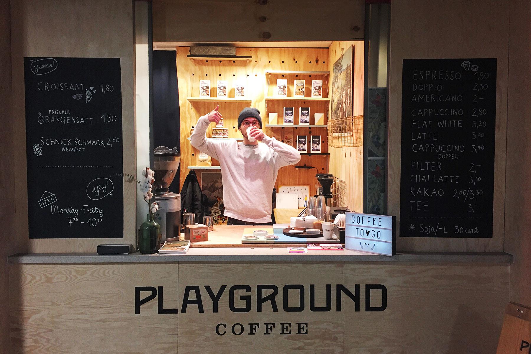 Geheimtipp Hamburg Playground Coffee Hamburg 4