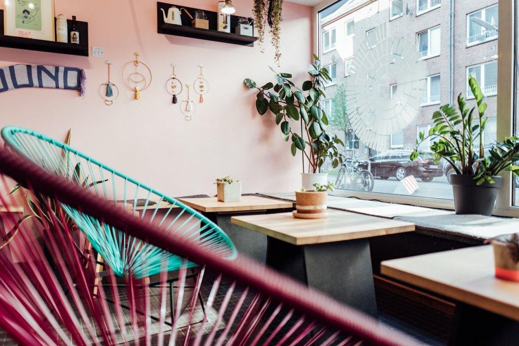 Geheimtipp Hamburg Playground Coffee Hamburg 9