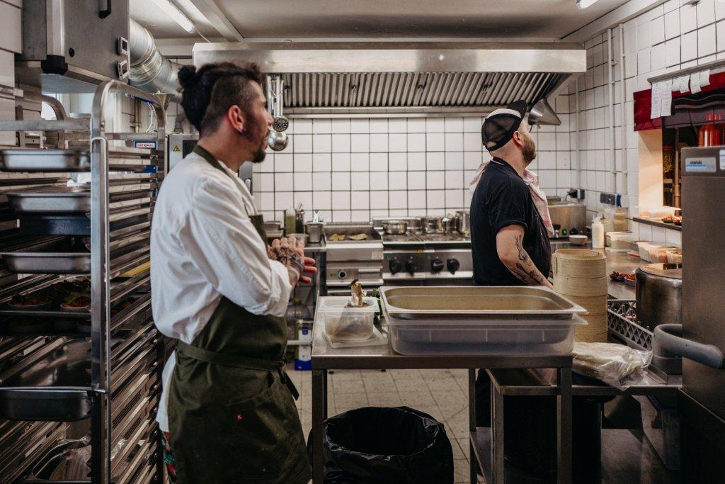 Geheimtipp Hamburg St Pauli Restaurant Maa' Deyo Dahlina Sophie Kock 10