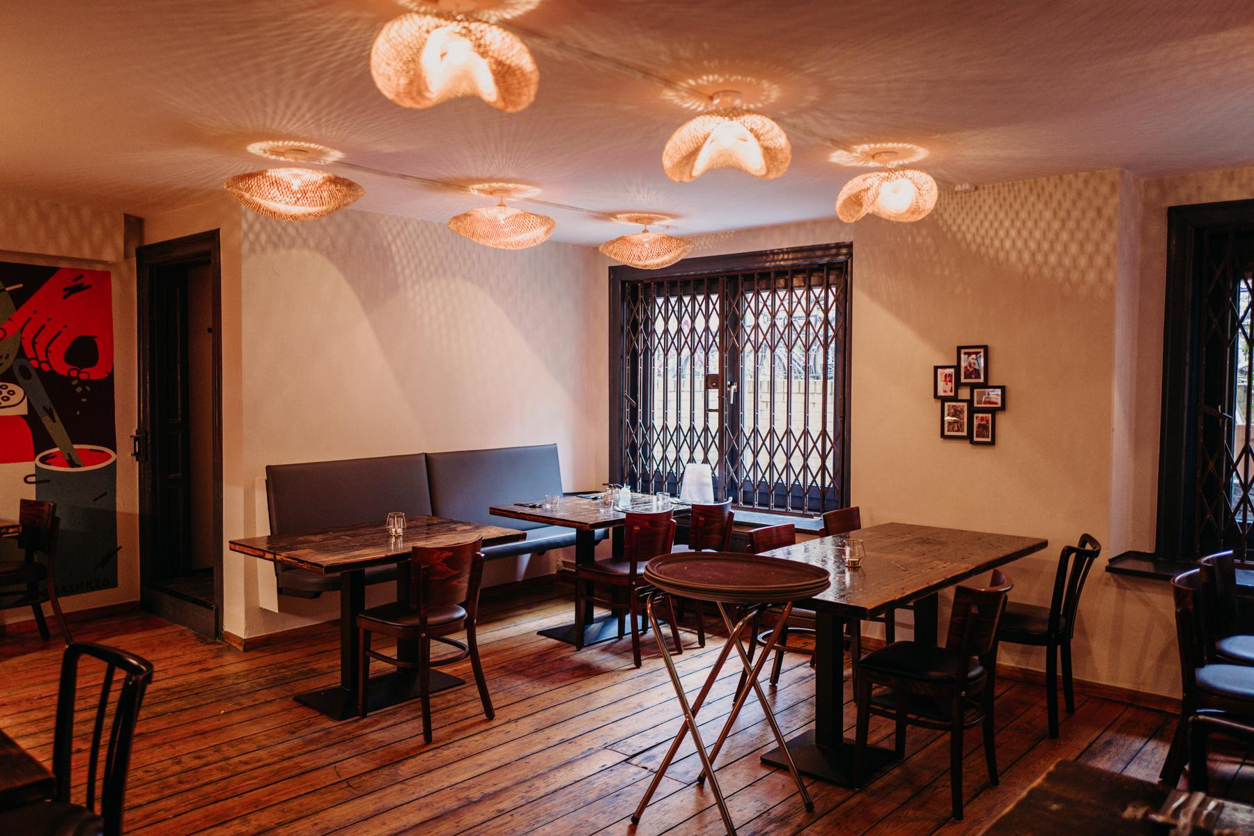 Geheimtipp Hamburg St Pauli Restaurant Maa' Deyo Dahlina Sophie Kock 15