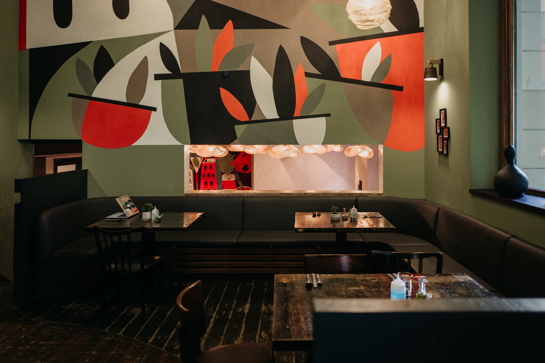 Geheimtipp Hamburg St Pauli Restaurant Maa' Deyo Dahlina Sophie Kock 18