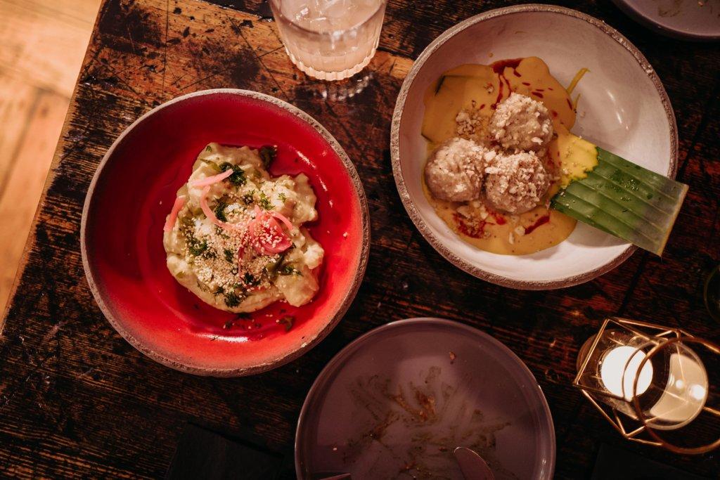 Geheimtipp Hamburg St Pauli Restaurant Maa' Deyo Dahlina Sophie Kock 6