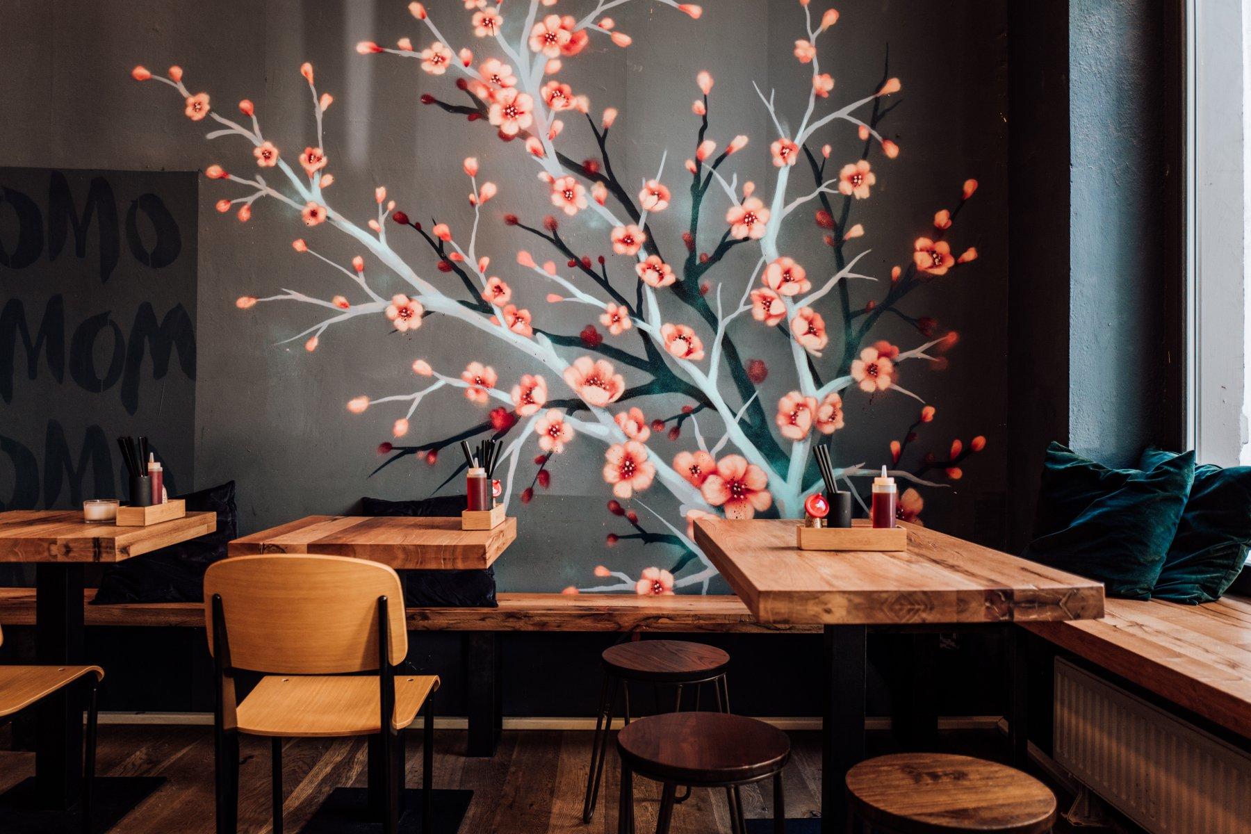 Geheimtipp Hamburg Sternschanze Restaurant MOMO Ramen Lisa Knauer 11