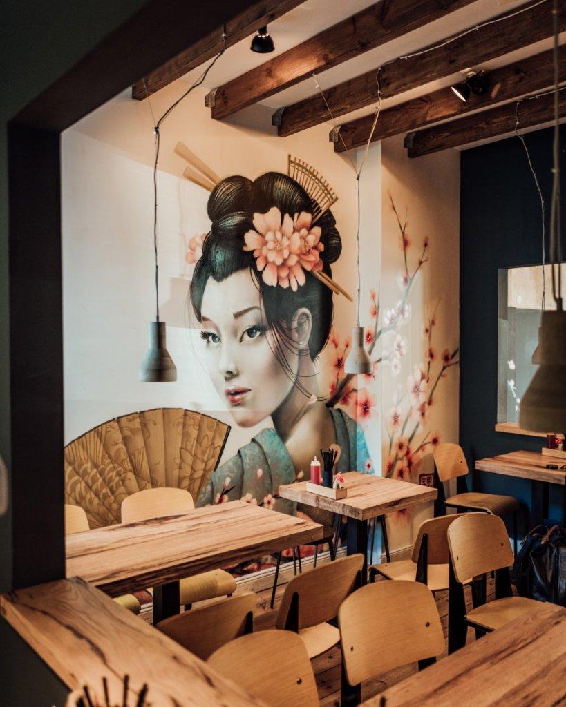 Geheimtipp Hamburg Sternschanze Restaurant MOMO Ramen Lisa Knauer 12