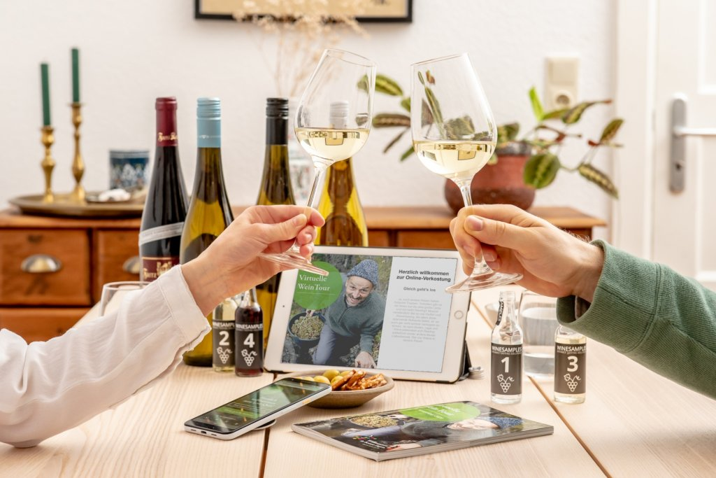 Geheimtipp Hamburg Virtuelle WeinTour 2021 7