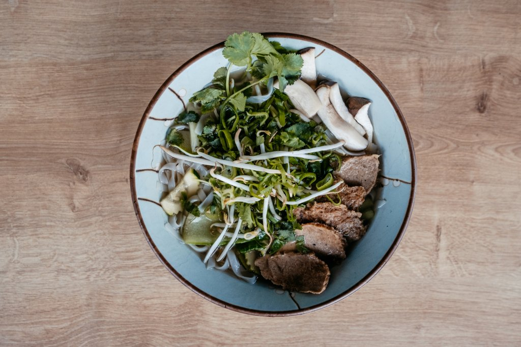 Geheimtipp Hamburg Winterhude Restaurant Bodhi vegan living Dahlina Sophie Kock 01