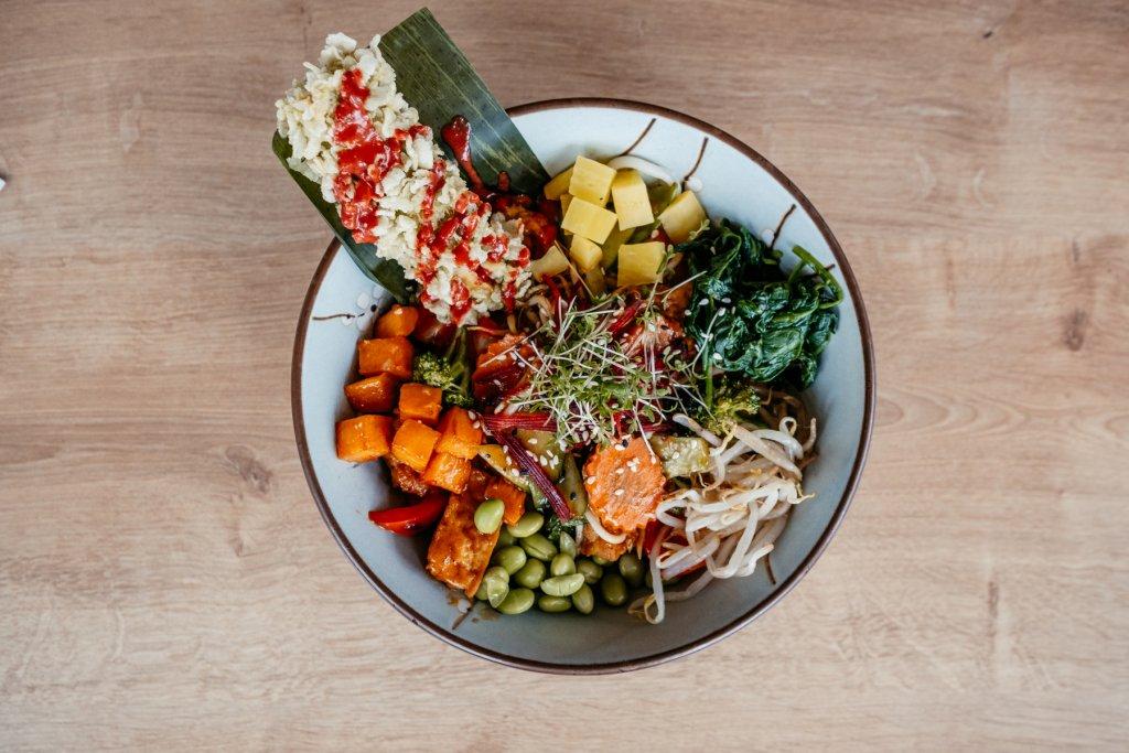 Geheimtipp Hamburg Winterhude Restaurant Bodhi vegan living Dahlina Sophie Kock 08