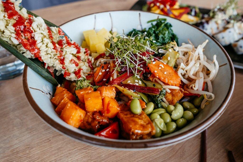 Geheimtipp Hamburg Winterhude Restaurant Bodhi vegan living Dahlina Sophie Kock 18