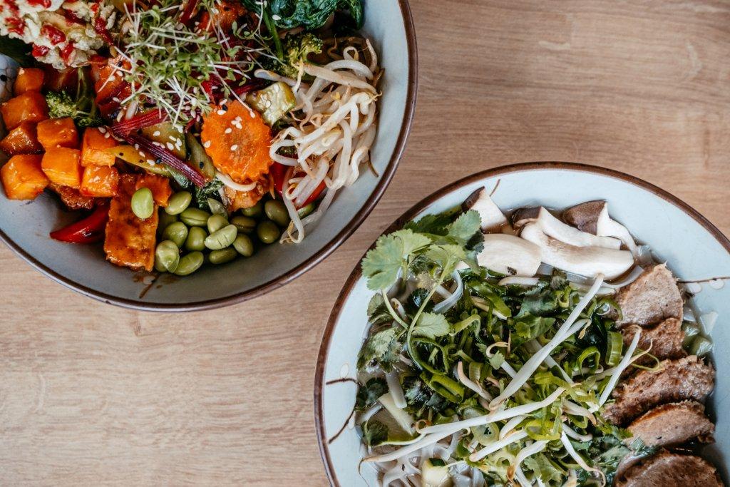 Geheimtipp Hamburg Winterhude Restaurant Bodhi vegan living Dahlina Sophie Kock 22