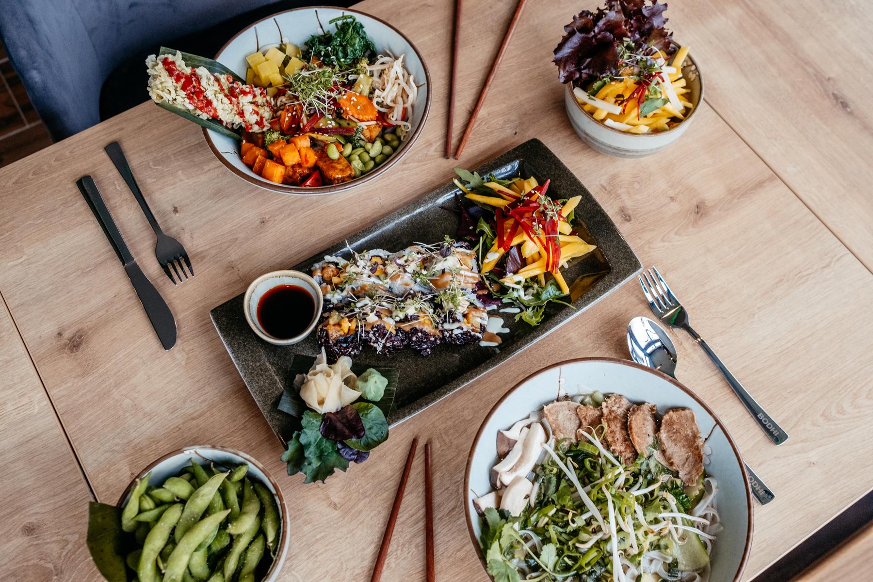 Geheimtipp Hamburg Winterhude Restaurant Bodhi vegan living Dahlina Sophie Kock 28