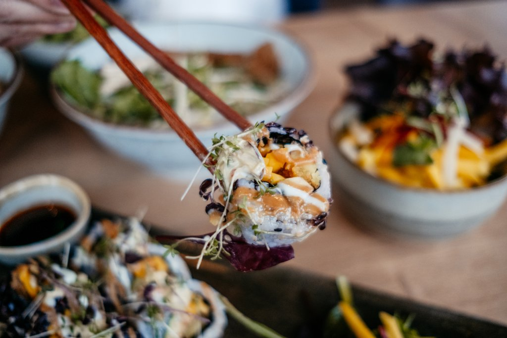 Geheimtipp Hamburg Winterhude Restaurant Bodhi vegan living Dahlina Sophie Kock 39
