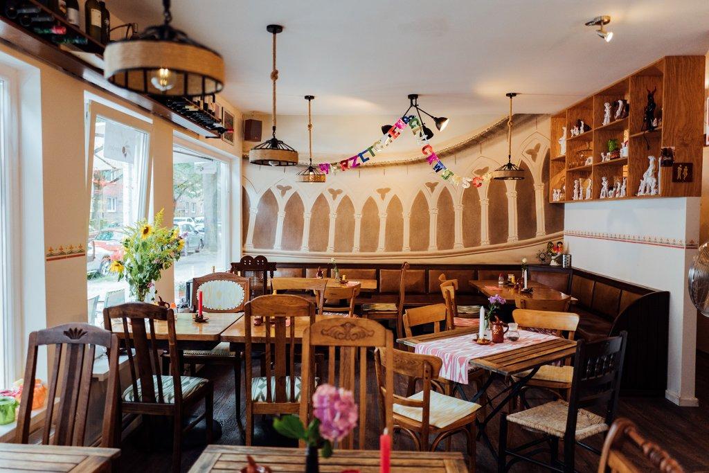 Geheimtipp Hamburg Barmbek Restaurant Pamboli Tapas Bar Lisa Knauer 21
