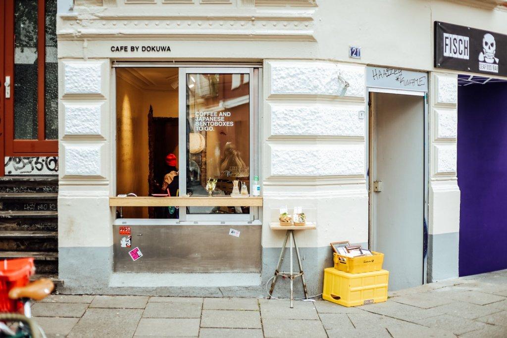 Geheimtpp Hamburg St Pauli Café Café by Dokuwa Leonie Henze 11