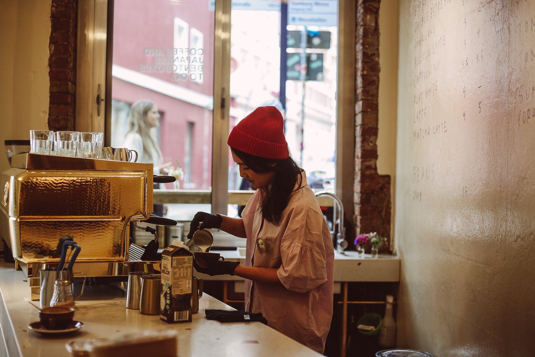 Geheimtpp Hamburg St Pauli Café Café by Dokuwa Leonie Henze 12