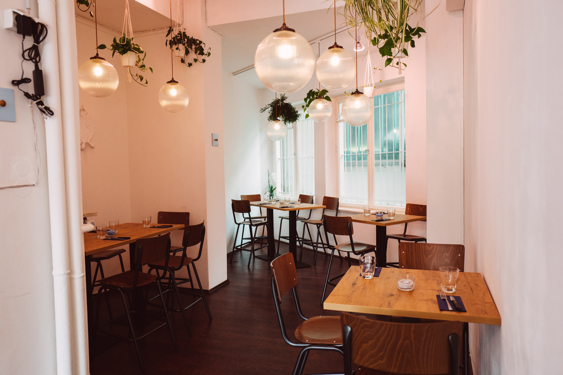 Geheimtipp Hamburg Winterhude Restaurant Focacceria Apulia Lisa Knauer & Leonie Henze 21