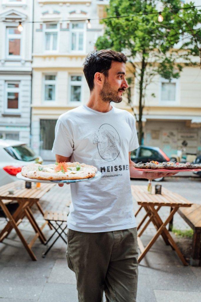 Tazzi Pizza St Pauli geheimtipp hamburg lisa knauer restaurant 22