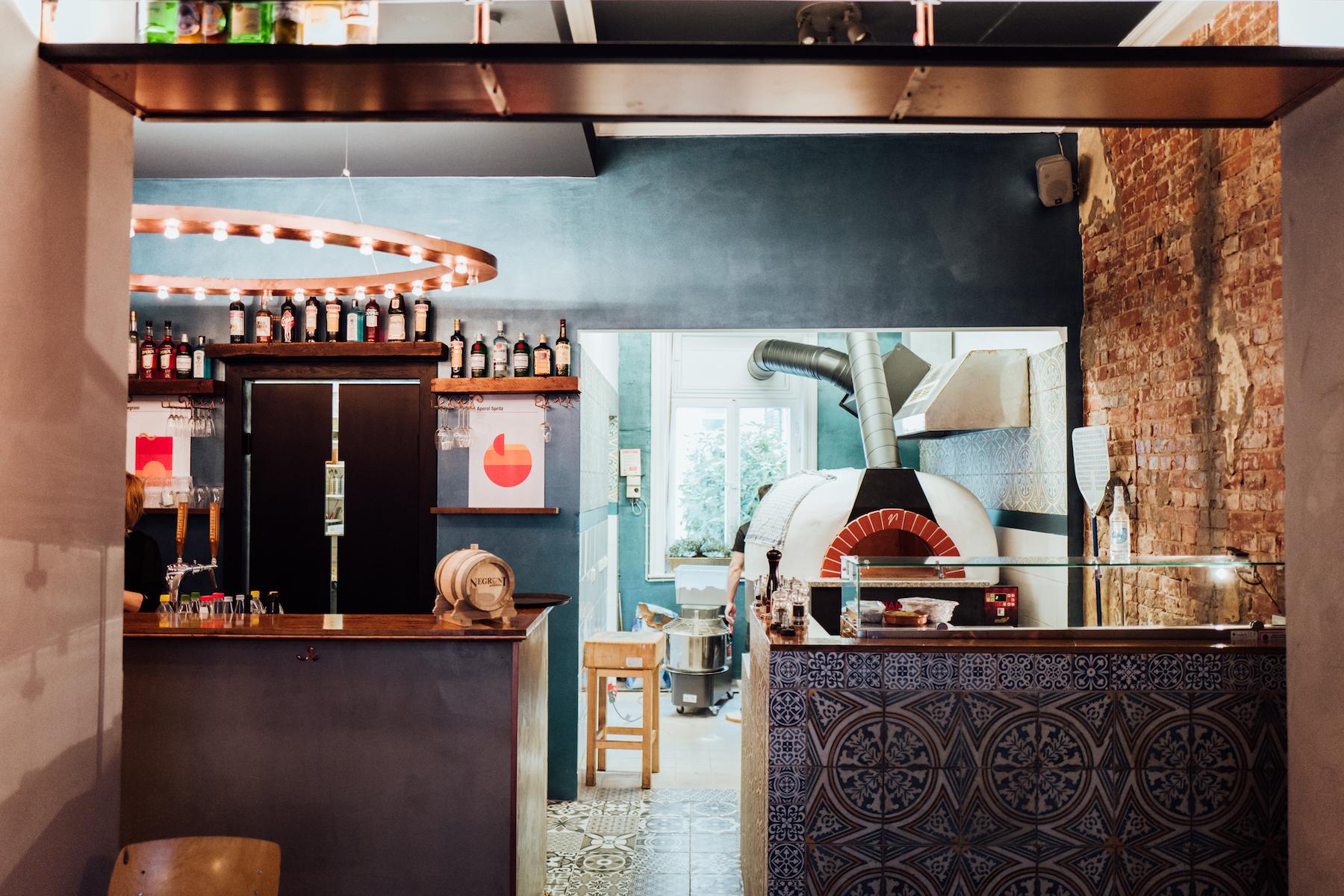 Tazzi Pizza St Pauli geheimtipp hamburg lisa knauer restaurant 35