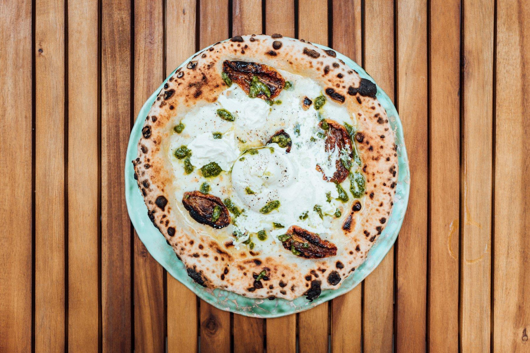 Tazzi Pizza St Pauli geheimtipp hamburg lisa knauer restaurant 46