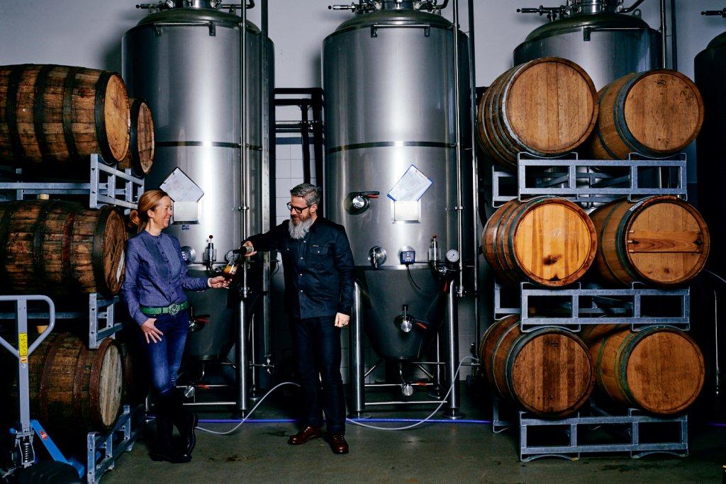 Kehrwieder Bier Brauerei – ©Martin Kess