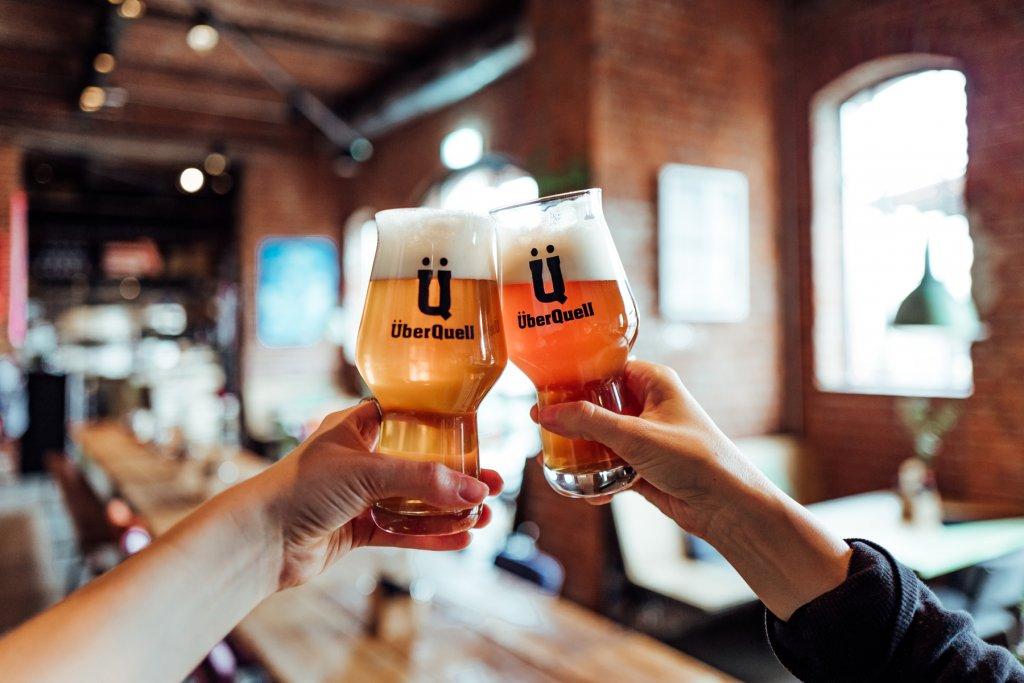 Geheimtipp Hamburg Bier Special Ueberquell 2 – ©Taste Tours