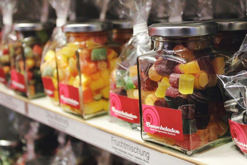 Geheimtipp Hamburg Guide Süßigkeiten Bonscheladen 1