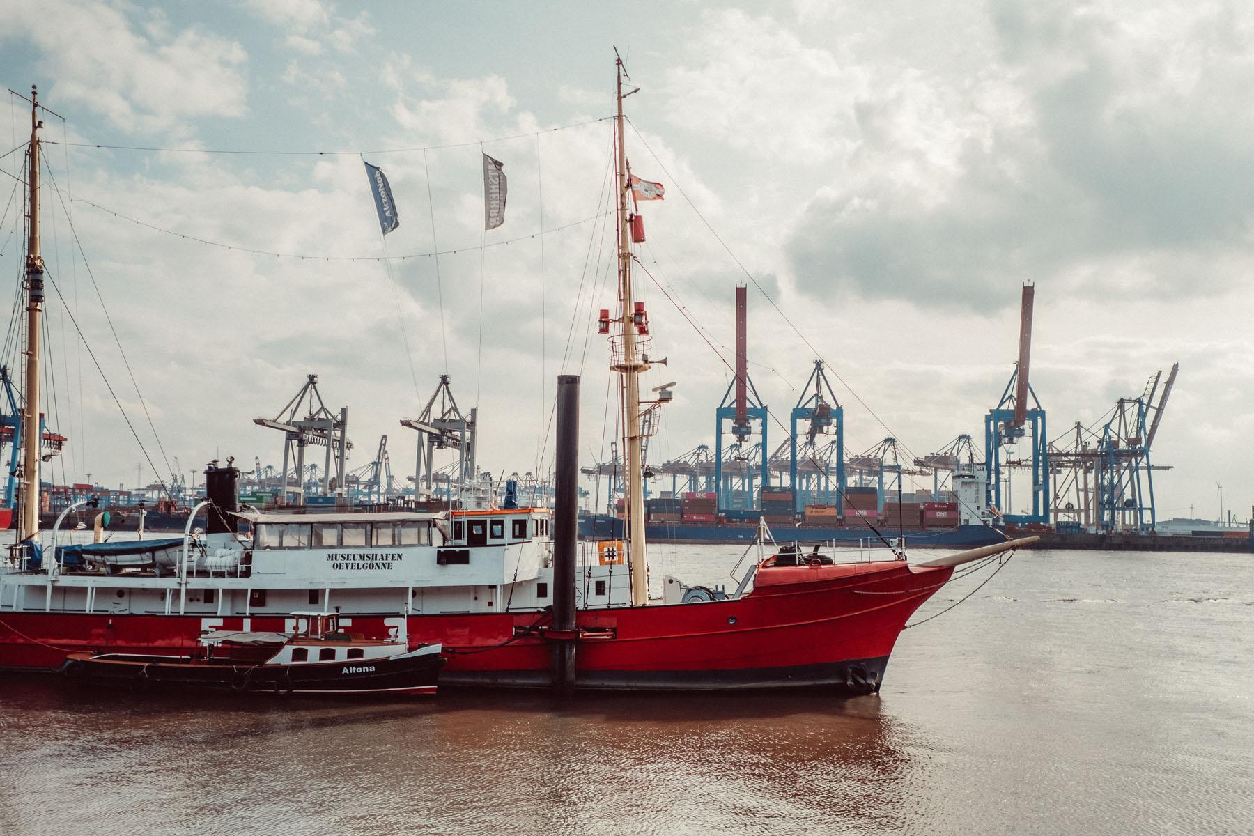 Geheimtipp Hamburg Hamburger Schnack Special Typisch Hamburg 12