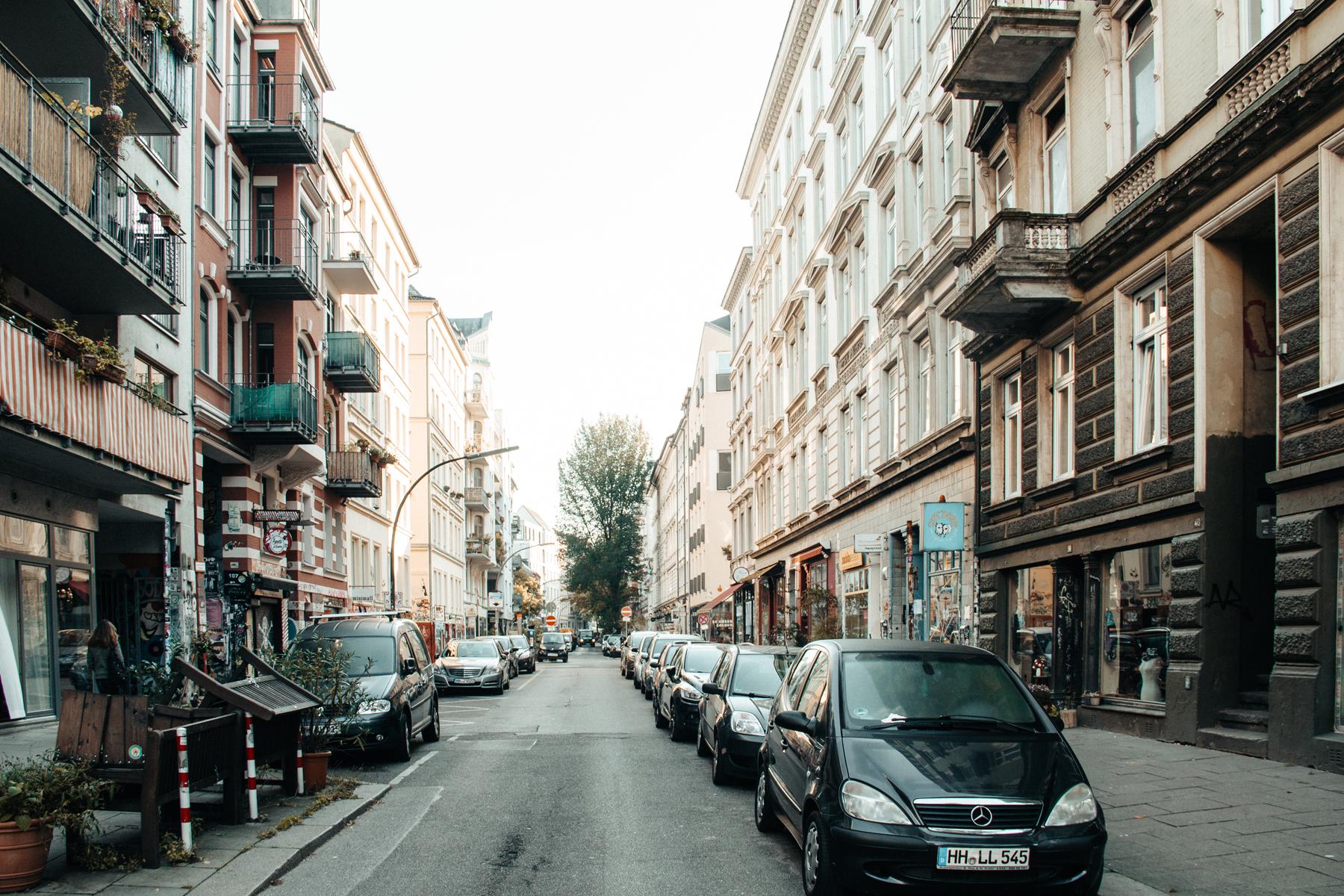 Geheimtipp Hamburg Karoviertel Stadtteil Special Lilli Carstens 4