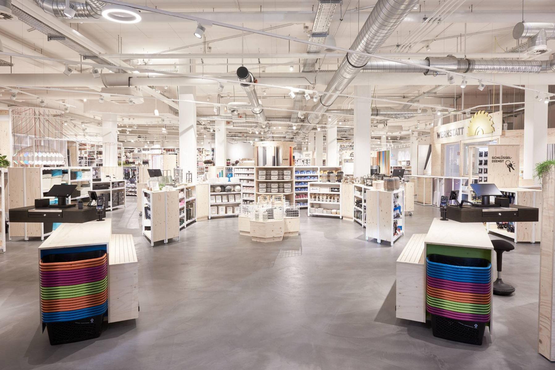 Geheimtipp Hamburg Läden & Produkte HORST Matthias Hewing 1