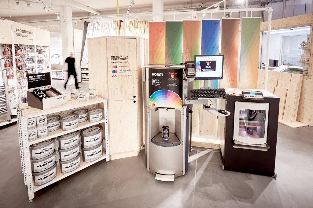 Geheimtipp Hamburg Läden & Produkte HORST Matthias Hewing 4
