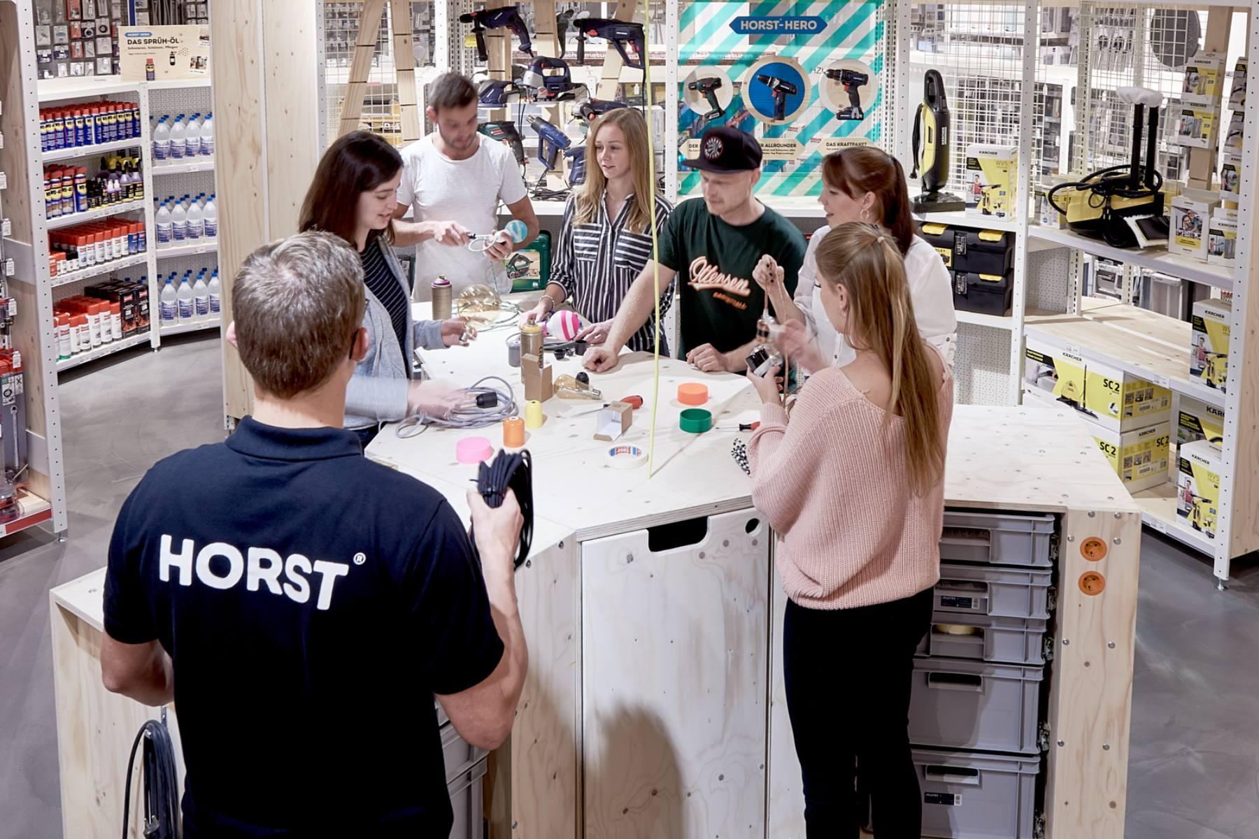 Geheimtipp Hamburg Läden & Produkte HORST Matthias Hewing 8