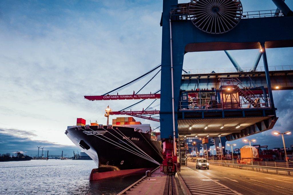 Der Hafengeburtstag – dieses Jahr digital. – ©Geheimtipp Hamburg