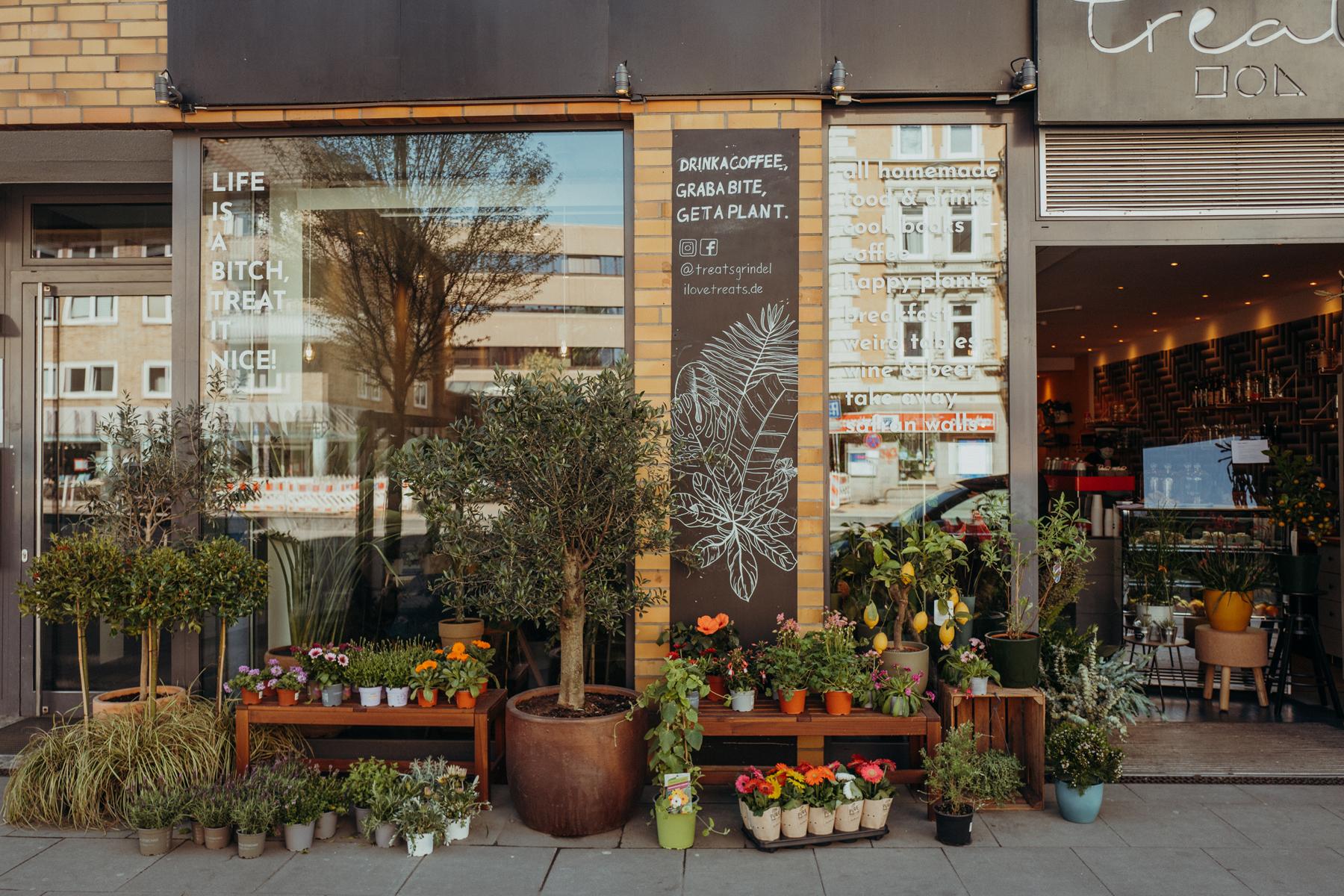 Geheimtipp Hamburg Rotherbaum Restaurant treats Dahlina Sophie Kock 020
