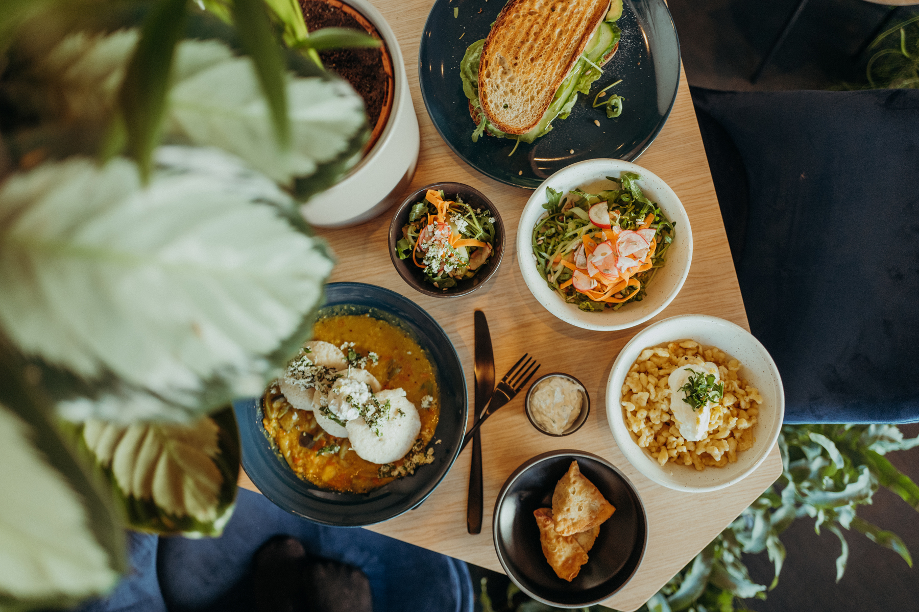 Geheimtipp Hamburg Rotherbaum Restaurant treats Dahlina Sophie Kock 079