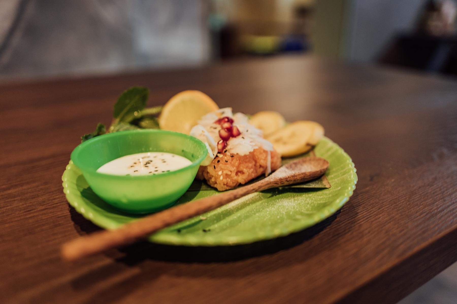 geheimtipp Hamburg St Georg Essen & Trinken Restaurant Pho & Rice Lisa Knauer 1