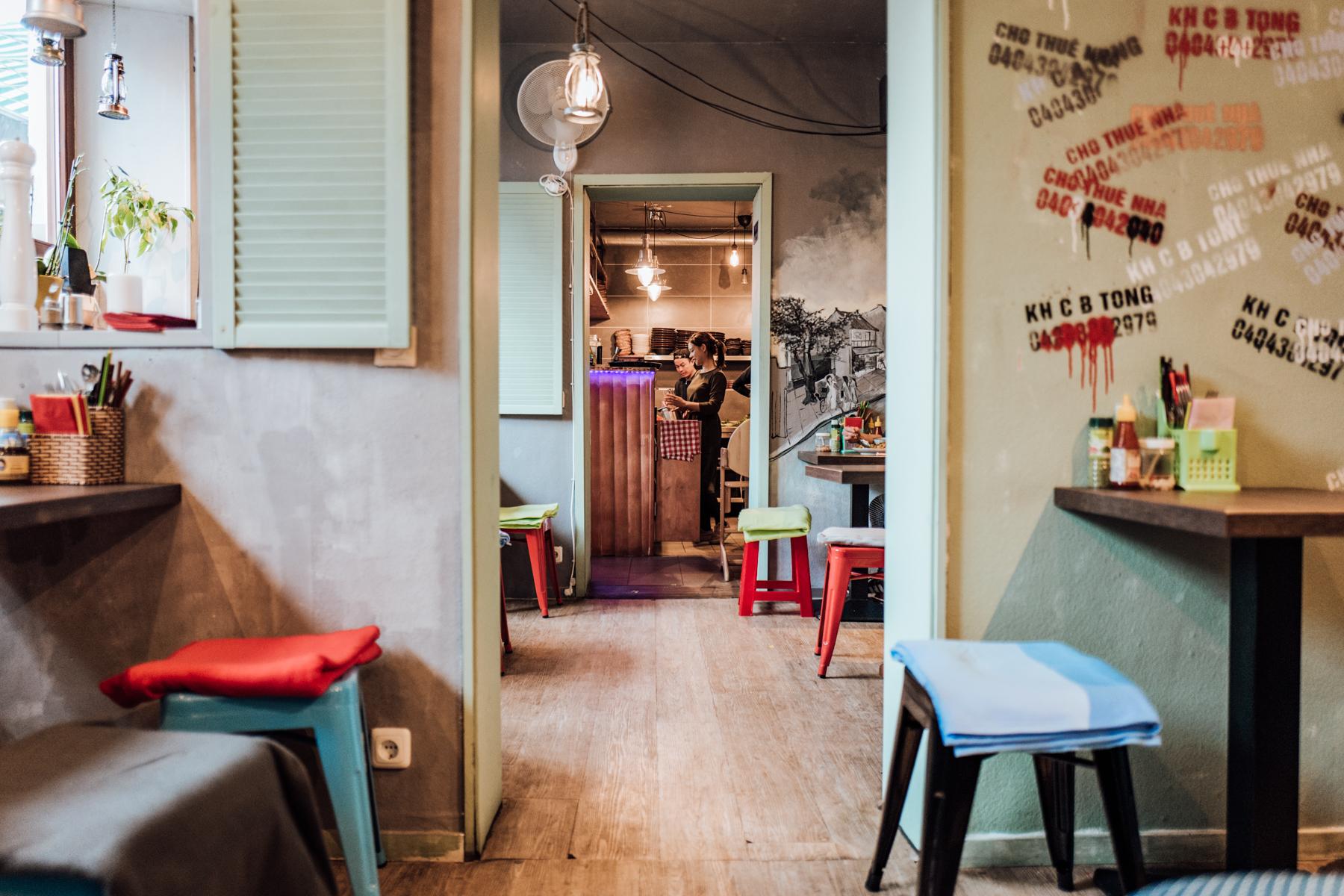 geheimtipp Hamburg St Georg Essen & Trinken Restaurant Pho & Rice Lisa Knauer 10
