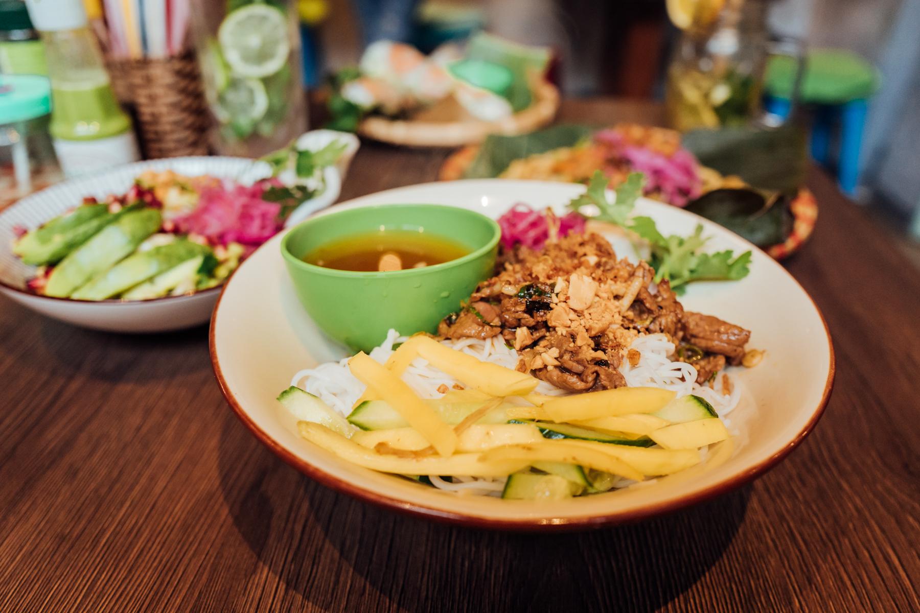 geheimtipp Hamburg St Georg Essen & Trinken Restaurant Pho & Rice Lisa Knauer 3
