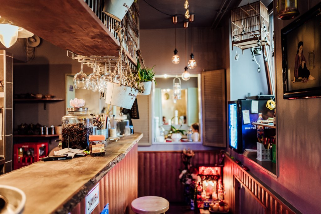 geheimtipp Hamburg St Georg Essen & Trinken Restaurant Pho & Rice Lisa Knauer 5