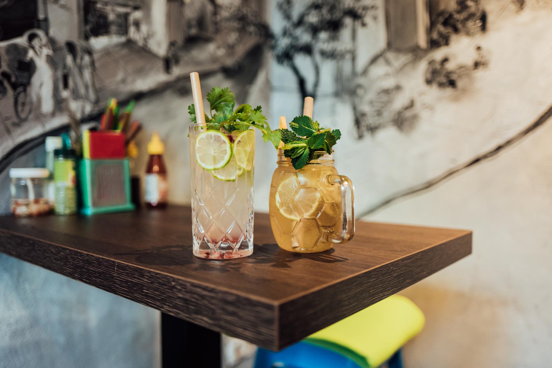geheimtipp Hamburg St Georg Essen & Trinken Restaurant Pho & Rice Lisa Knauer 7